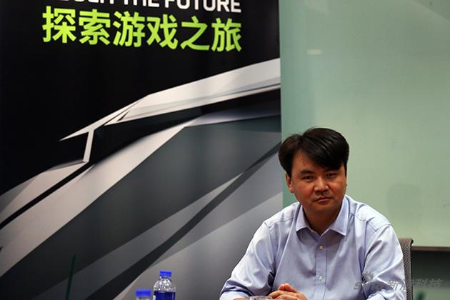 小米PC业务总经理马强:笔记本销量不是重点