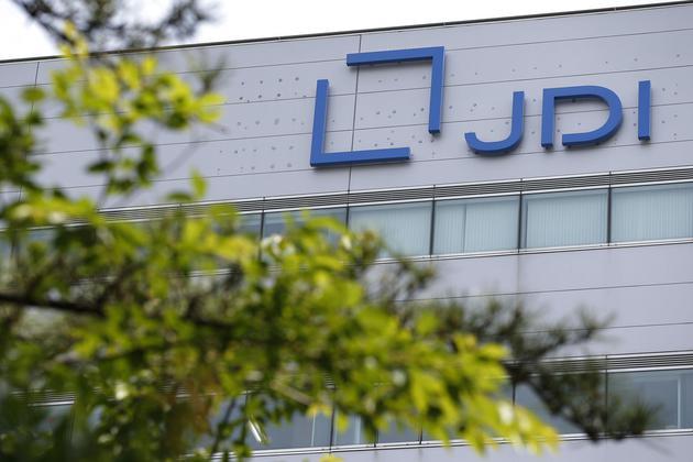 日本JDI第一季度财报:净亏损17.7亿日元 净销售降45%