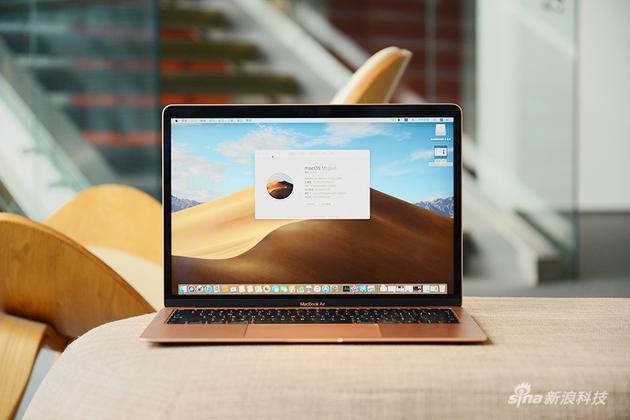 2018款MacBook Air评测:使用这几天剧情发生了反转的照片 - 5