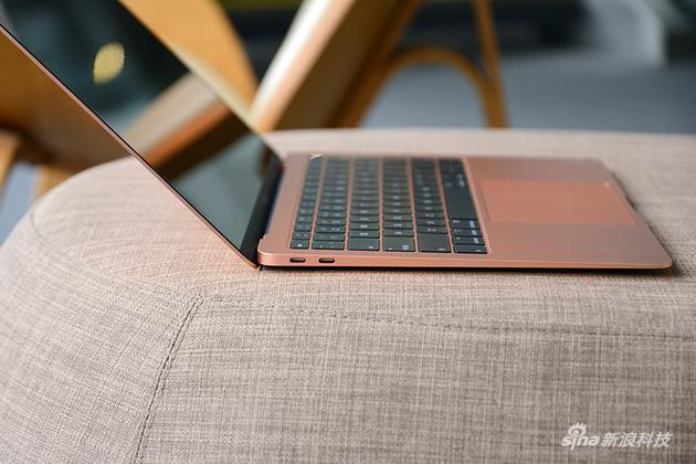 2018款MacBook Air评测:使用这几天剧情发生了反转的照片 - 10