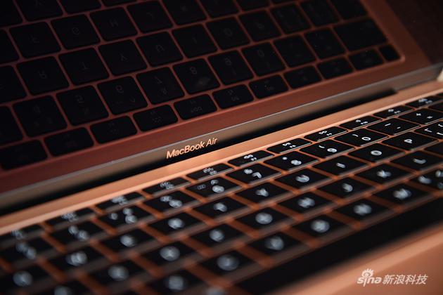 2018款MacBook Air评测:使用这几天剧情发生了反转的照片 - 11