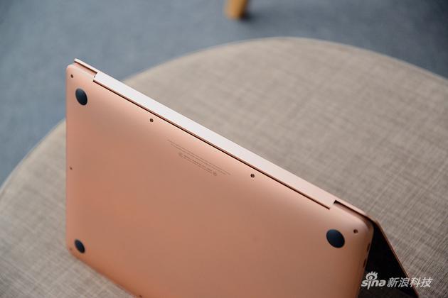 2018款MacBook Air评测:使用这几天剧情发生了反转的照片 - 6