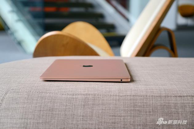 2018款MacBook Air评测:使用这几天剧情发生了反转的照片 - 3
