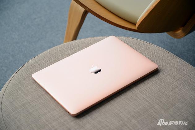 2018款MacBook Air评测:使用这几天剧情发生了反转的照片 - 2
