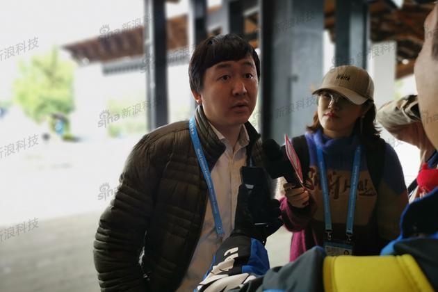 王小川:科创板如果做成会是巨大胜利