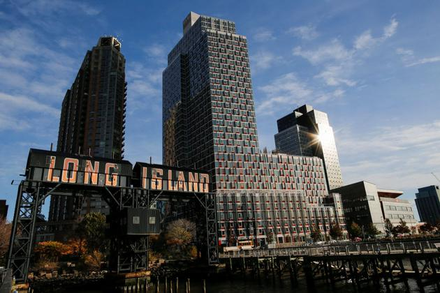 传亚马逊第二总部地址敲定:纽约和北弗吉尼亚