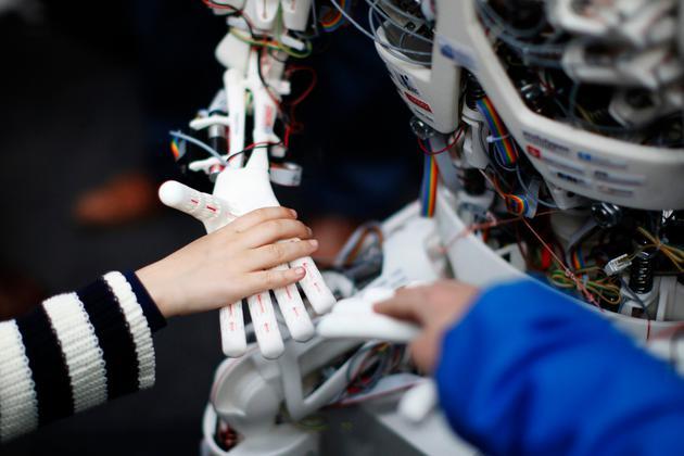 德国将投资30亿欧元研发AI 希望缩小与美、亚洲差距