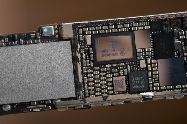 苹果招募芯片工程师 招到高通、英特尔家门口