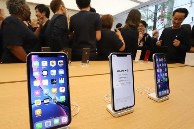 苹果向日本运营商提供新款iPhone折扣 最快下周调价