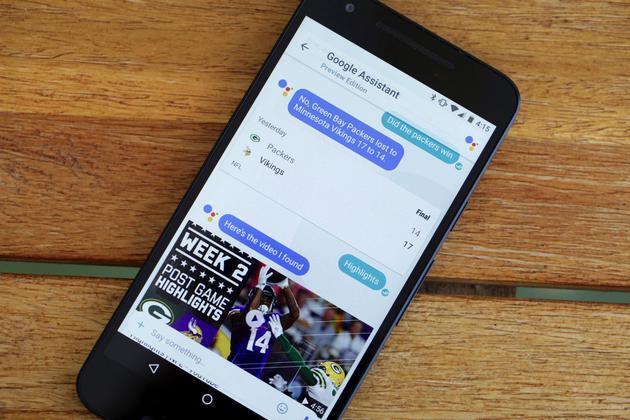 传谷歌将很快关闭即时通信应用Allo  或是重心转移