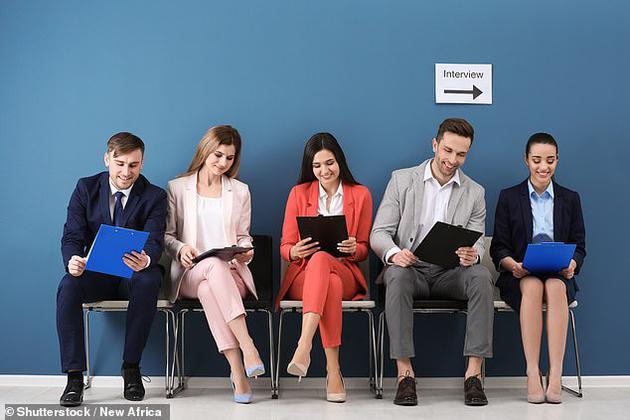 """研究:女性被推荐从事""""才华工作""""的可能性比男性低25.3%"""