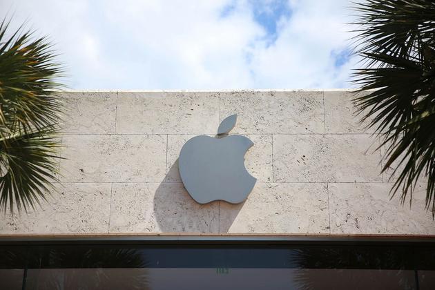 德国商业软件商SAP正欲与苹果联手 开发iOS企业应用