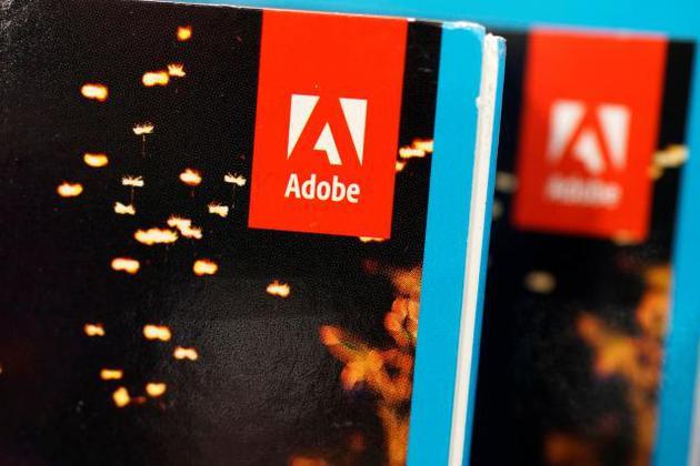 Adobe第四财季营收24.6亿美元:增长22.8%  净利达6.78亿美元