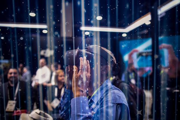 CES 2019的关键词:不是经济 而是虚拟助手和5G