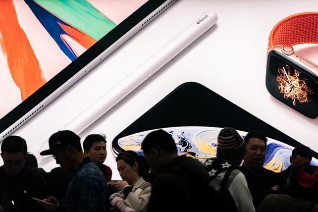 《财富》杂志发布全球最受钦佩公司榜:苹果蝉联第一
