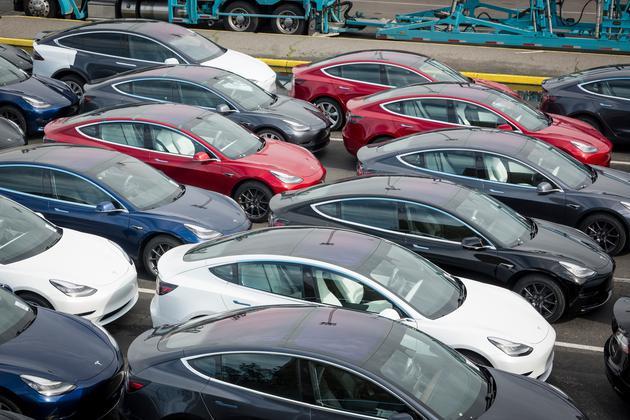 马斯克:特斯拉全球所有库存汽车将于4月2日凌晨涨价3%