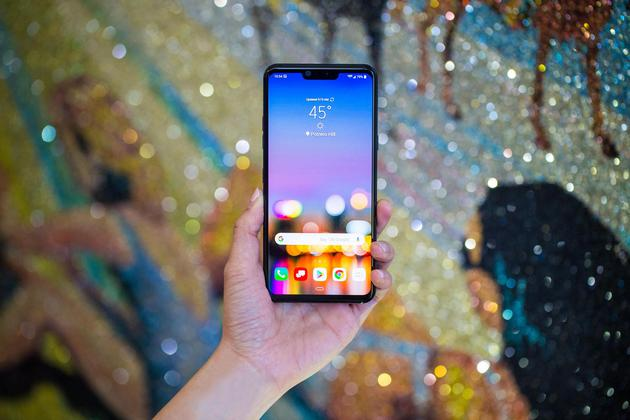 一键唤醒Google Assistant 已进入小米、LG等一系列新手机