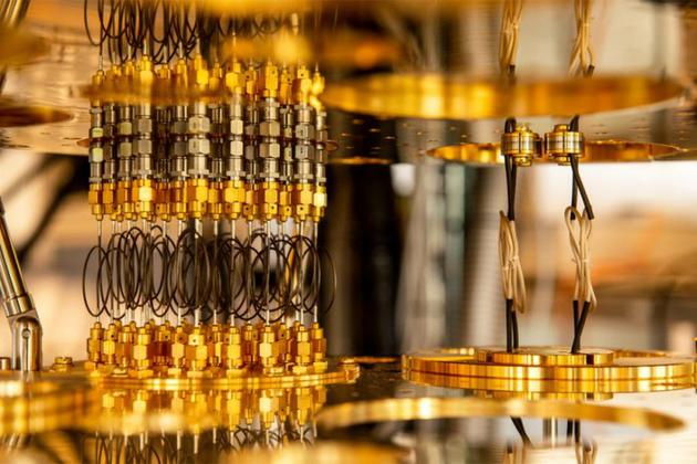 微軟與荷蘭代爾夫特理工大學合作:開量子研究實驗室