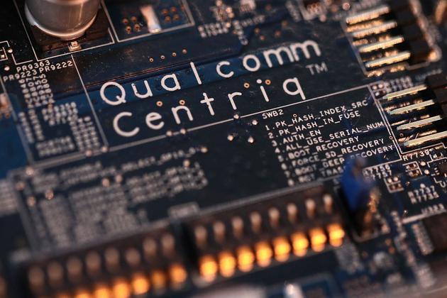 高通宣布新型数据中心人工智能芯片计划:2020年生产