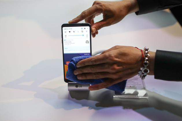 LG电子计划今年暂停在韩国生产手机 并将生产工作转移至位于越南的现有工厂