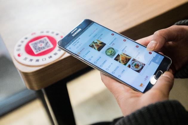饿了么口碑餐厅启动赋能计划 凋谢IOT平台数据接口