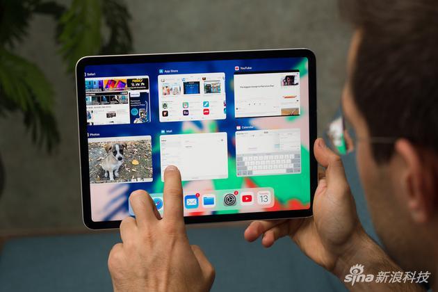 iPad會支持鼠標嗎?