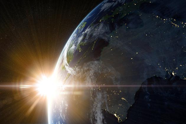 亚马逊申请发射3236颗卫星 帮数千万人连入互联网