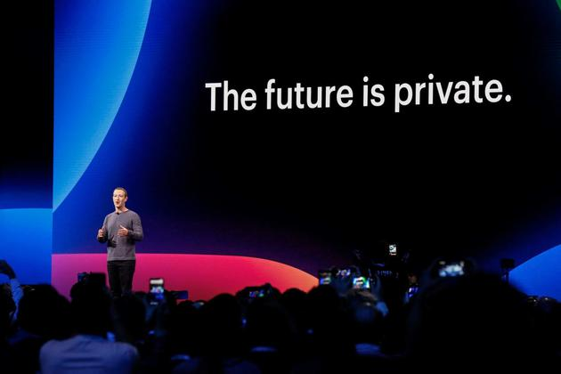 Facebook内部软件项目曝光 监测自家公司相关谣言引关注
