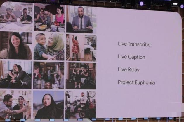 """谷歌想用AI帮言语障碍者""""说话"""" 数据集是最大挑战"""