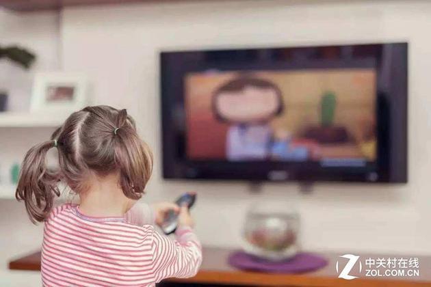 电视不能没有,家里老人孩子都要看。