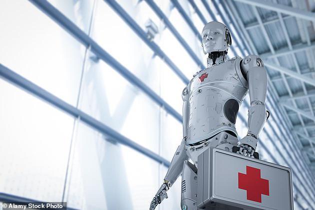 人工智能和大數據等先進的計算技術將越來越多地應用于醫療保健