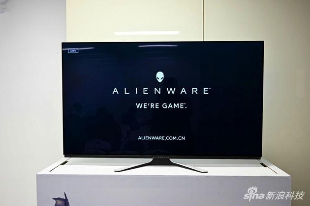 游戏悍将显示器