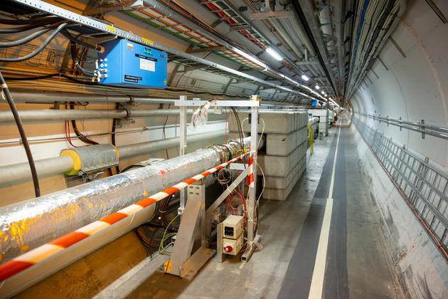 与未来的新型对撞机相比,大型强子对撞机简直不值一提。