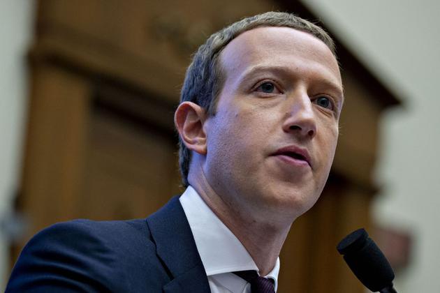 扎克伯格听证会论点:阻碍美国科技创新令中企受益