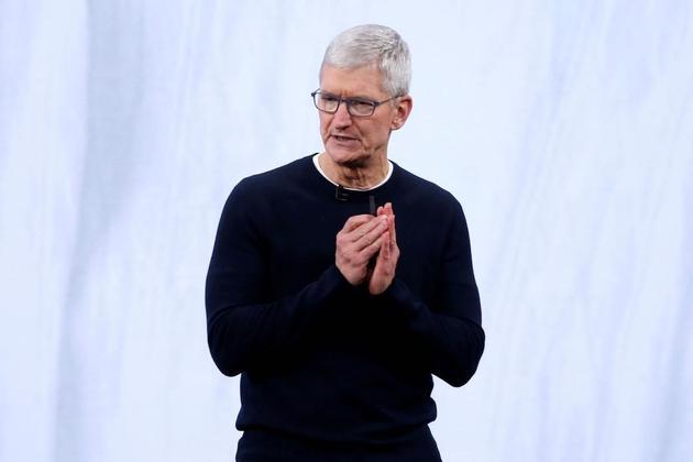 "Tim Cook 的领导风格 ""重塑了苹果员工的工作和思维方式"""