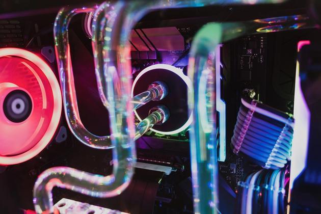 计算机的水冷却系统