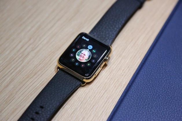 蓝宝石玻璃最终只被用在了苹果手表之上