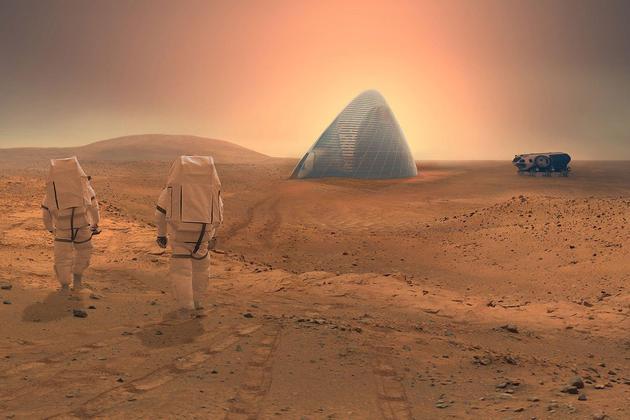 在恶劣的太空环境中,出现一些令人惊讶的生物奇迹,这些生物即使在地球沙漠中也能顽强地生存下来。一些植物在太空中不断进化,要么是通过基因变化,要么是通过辐射、失重或者多种因素的综合作用。