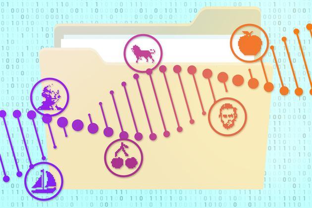 我们可以把所有数字内容存储为DNA吗?