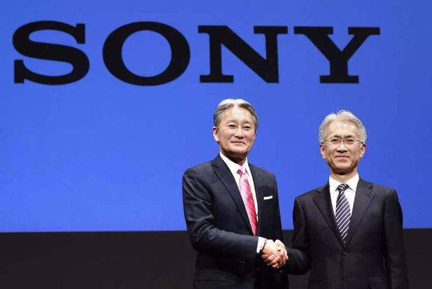索尼任命隅修三为董事会主席 曾就职于东京海上控股