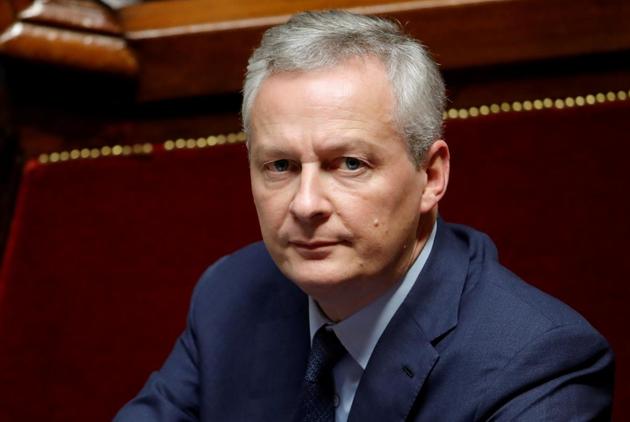 法国财政部长