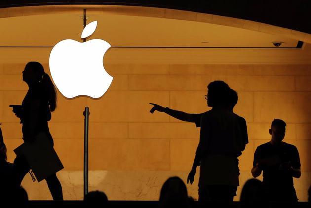 分析师:中国市场复苏或推动苹果三季度营收大幅增长
