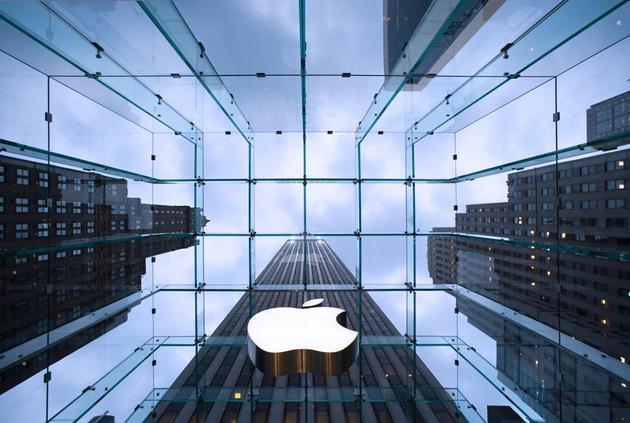 库克解读苹果财报:零售店销量增长非常不错,iPhone同比有两位数增长