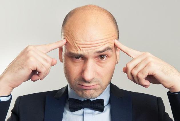 钻研人员称,他们找到了反转秃顶过程的手段,成功让受损皮肤重新长出了毛发。