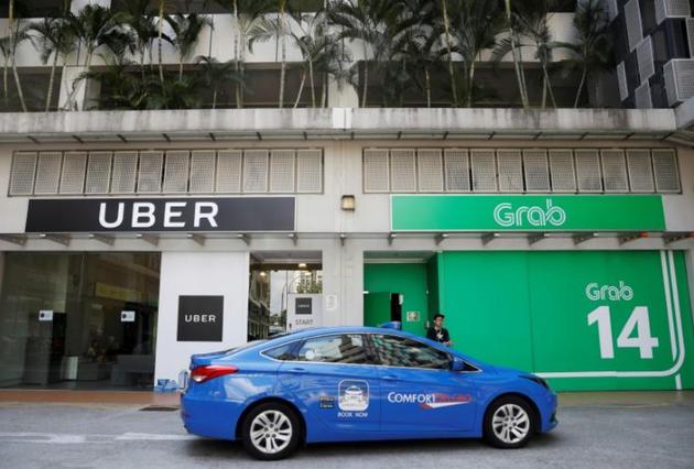 马来西亚政府评估Uber与Grab交易是否涉嫌垄断