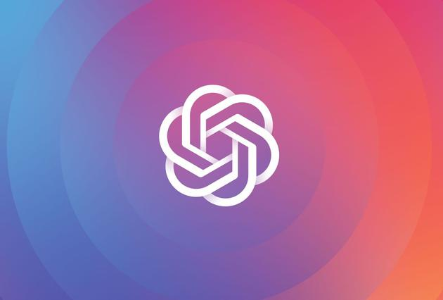 OpenAI的Logo