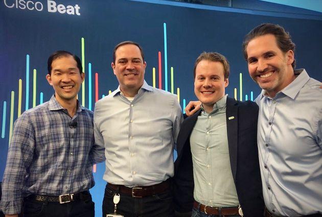 思科成立风投公司Decibel 致力投资早期阶段创企