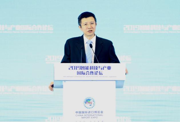 百度CTO王海峰:人工智能已经进入到工业大生产阶段