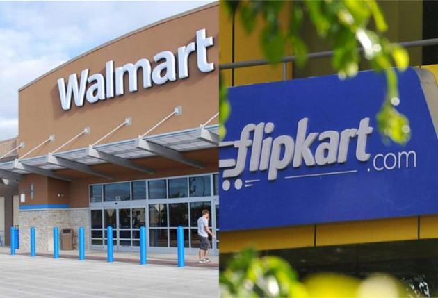 印度批准沃尔玛收购Flipkart