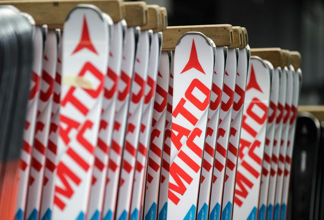 腾讯有意联手安踏:年底完成收购一芬兰运动品牌